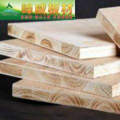 【细木工板】峰威板材 松木细木工板,1220*2440*16mm(X)