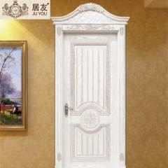 【木门】居友红橡双实木门,MM-039(Ⅰ)