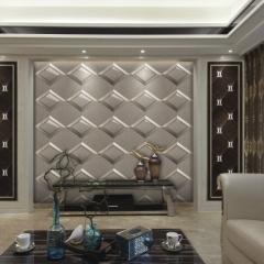 【瓷砖背景墙】欧卡登电视沙发艺术组合背景墙 卡迪罗曼(Ⅲ)