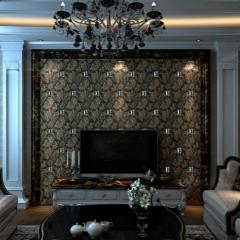 【瓷砖背景墙】欧卡登电视沙发艺术组合背景墙 钻石之星(Ⅲ)