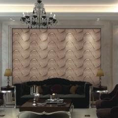 【瓷砖背景墙】欧卡登电视沙发艺术组合背景墙 爱琴海(Ⅲ)