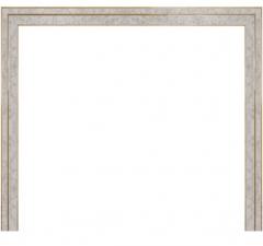 【瓷砖背景墙】欧卡登艺术组合背景墙 门套线(双线)(Ⅲ)