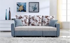 【客厅家具】生态家CR 沙发床、懒人沙发385#,(Ⅲ)